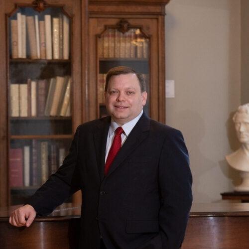 Jason Phillabaum, Attorney at Law